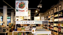 Gerencia Estratégica de Minoristas: Formatos de retail