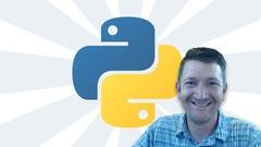 Complete Python Programming Masterclass Beginner to Advanced