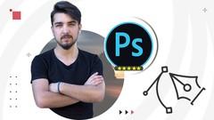 A'dan Z'ye Photoshop CC 2018 Dersleri | Sinan Karabalta