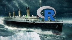 Aprenda Machine Learning com o TITANIC no R