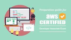 AWS Certified Develop Associate Pratice Exam Version DVA-C00