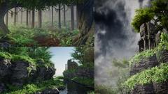 Netcurso - blender-279-creation-denvironnements-naturels