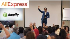 Six Figures Shopify Aliexpress Dropship Course