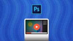 60 Videotutoriales de Photoshop CC. Aprende paso a paso