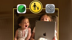 Protect Your Kids! Apple iOS Restrictions iPhone & iPad.