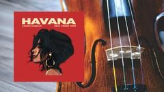 HAVANA auf der Geige spielen!