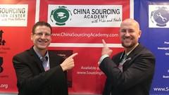 China Sourcing Academy - Bronze