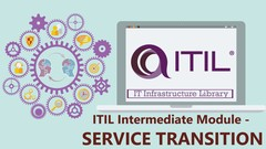 ITIL Service Transition (ST) Course