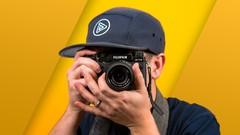 Curso Fotografía Masterclass: Una Guía Completa para la Fotografía