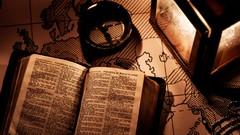 Curso Introducción al griego bíblico: La segunda declinación