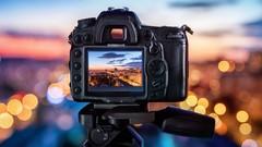 Fotografia Digital Canon: Funções e configurações