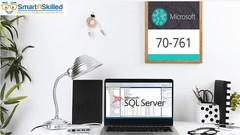 Préparation à l'examen MCSA 70-761 SQL Server_Partie 1