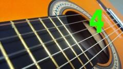 Curso de Guitarra desde cero a profesional (Nivel 4)