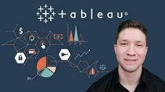 Tableau 2018: Manos a la obra con Tableau para el análisis