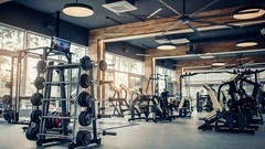 How to Use Gym Equipment & How to Get Fit in the gym
