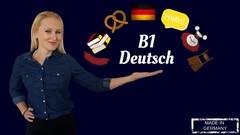 German B1 - Intermediate German | Udemy
