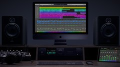 How to Improve Your Workflow Using Logic X