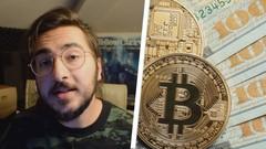 Bitcoin ve Kriptoparalara Giriş