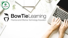 77-728 MOS Expert Excel Practice Tests and Video Solutions