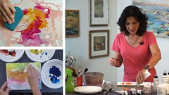The Ultimate Acrylic Painting Course