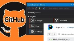 Getting Started with GitHub and TeamCity | Udemy