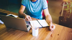 Start a successful part-time content writing business today