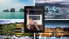 Digital nomad the guide