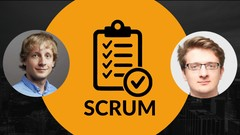 Scrum Master Certification Simulator