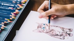 How to Draw Real Things & Learn Ways to Get Good at Drawing