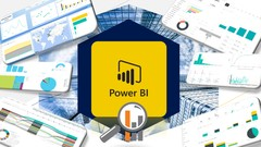 Imágen de Business Intelligence Power BI - Toma Decisiones Inteligente