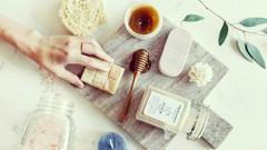 Come creare cosmetici naturali in casa - corso base -