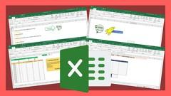 Imágen de Excel de principiante a Avanzado