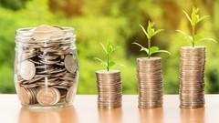 Finanças Pessoais + Tesouro Direto + Matemática Financeira