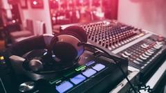 Adobe Audition İle Rap Kaydı Alarak Onu Mixleyin