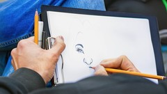 How to Improve Your Art and Drawing Skills Step By Step