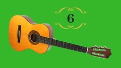 Classical Guitar Essentials Advanced - Part 2