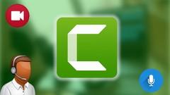 Crea y edita tus vídeo cursos online con Camtasia Studio 9