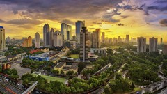 Manage and run projects in Indonesia