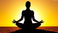 Yoga For Beginners: Calm Your Mind & Strengthen Your Body