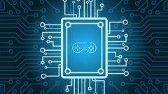 Imágen de Curso completo de Inteligencia Artificial con Python