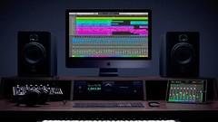 Imágen de Aprende Logic Pro X para la producción de música electrónica