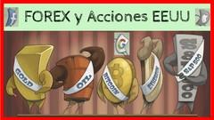 ✔ Invertir en [ Forex ] y Acciones EEUU - 0 a experto (16hs)