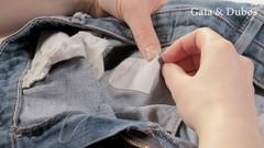 DIY - Apprendre à réparer ses vêtements à la main