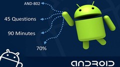 AND-802: Android Security Essentials Exam