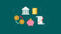 Gimme Your Money!: Beginners' Guide to Banks & Credit Scores