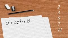 Imágen de Aprende factorización algebraica