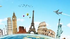 Aprendendo a emitir passaporte+Visto Americano+dicas viagem