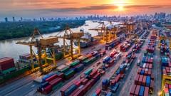 Trade: Supply Chain, Logistics,Transportation, Import-Export
