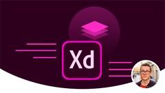 Adobe XD - Le cours complet pour débutants