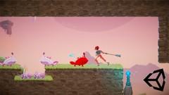 Criando um jogo de Plataforma 2D na Unity